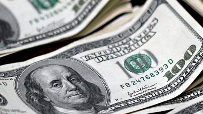 Dolar 2.70 lira düzeyine çekildi