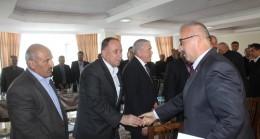 Mardin'de Huzur Toplantısı