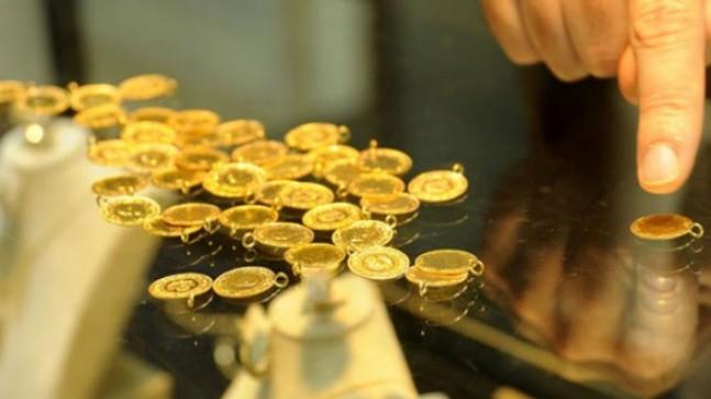 Ambalaji Kendinden Pahalı Olan Altına İlgi Büyük