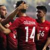 Türkiye A Milli Takımın Hazırlık Maçları Belli Oldu
