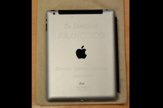 Bu iPad, Tam 30.500$'a Satıldı!