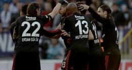 Beşiktaş, Kasımpaşa'yı ezdi geçti