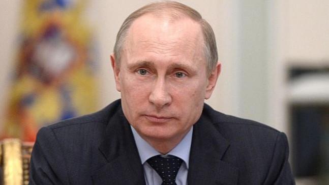 Putin'den dünyayı şaşkına uğratan çıkış!