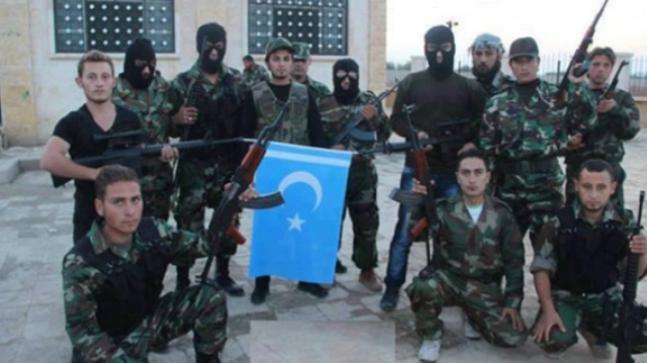 Türkmen askerlerden IŞİD'e karşı kritik operasyon