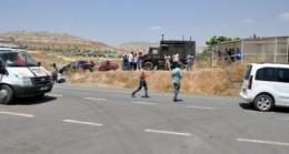 Ilısu Barajı İşçileri Silahlı Saldırıya Uğradı 3 Yaralı