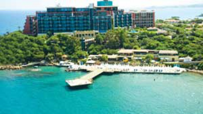 Kıbrıs otelleri ve konseptleri
