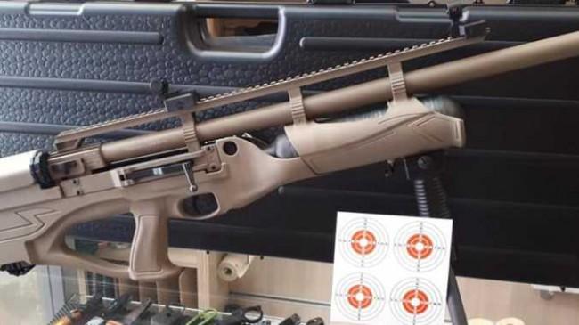 Kutusu ile En Çok Tercih Edilen Hatsan Silahlar