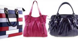 Kadınlar İçin Kullanışlı Çantalar